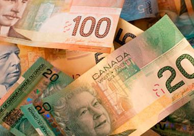 Canadian Dollar Cad In Fresh Off