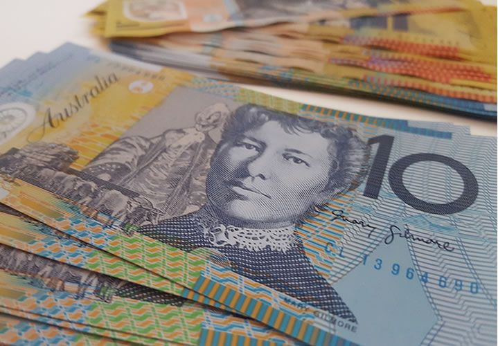 Online currency converter by date in Australia