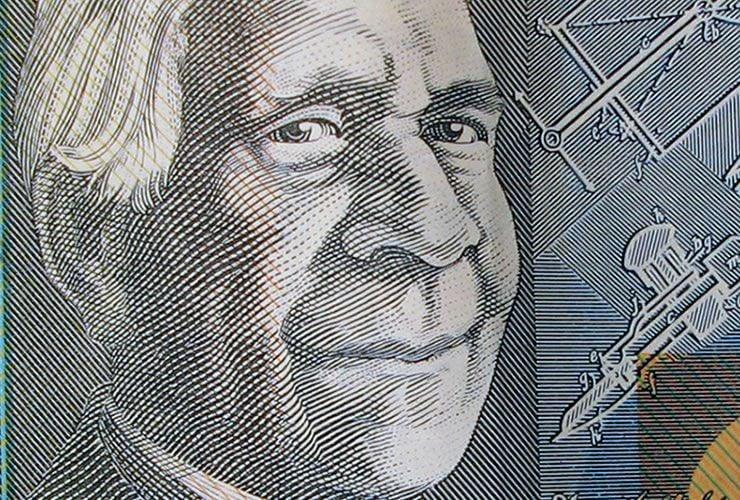australian dollar generic 3