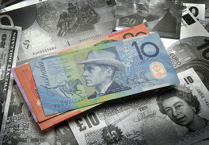 australian dollar to pound 1