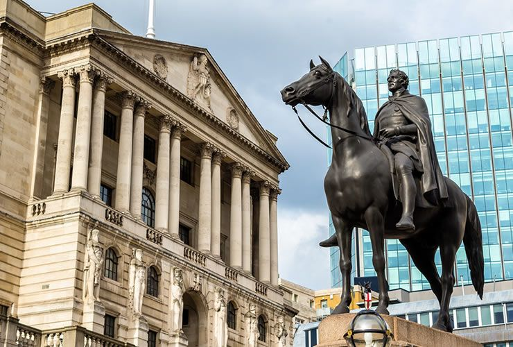 Bank of England to drive the Pound over course of next 24 hours