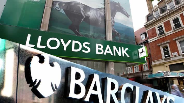 Lloyds Bank exchange rate forecasts