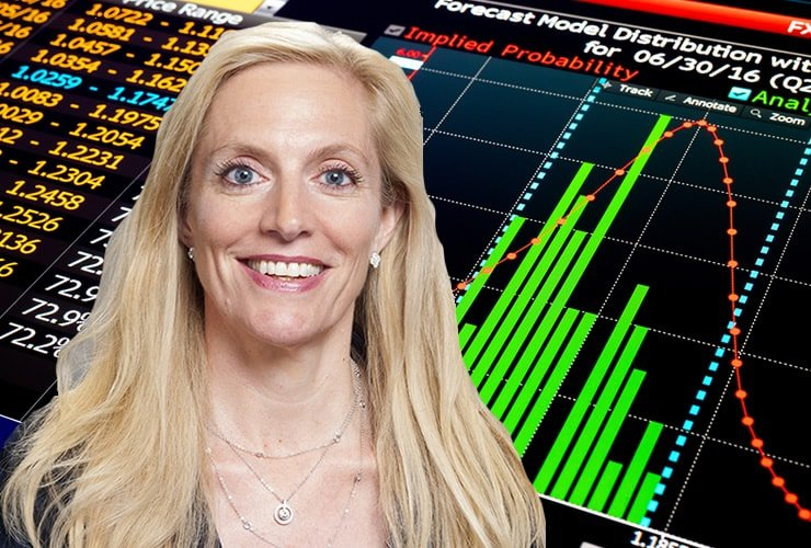 Brainard to move foreign exchange markets today