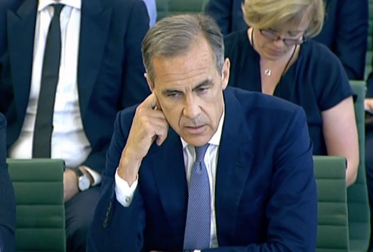 carney treasury select committee