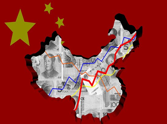 china economy impact currencies