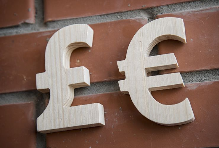 Euro To Pound Exchange Rate 1
