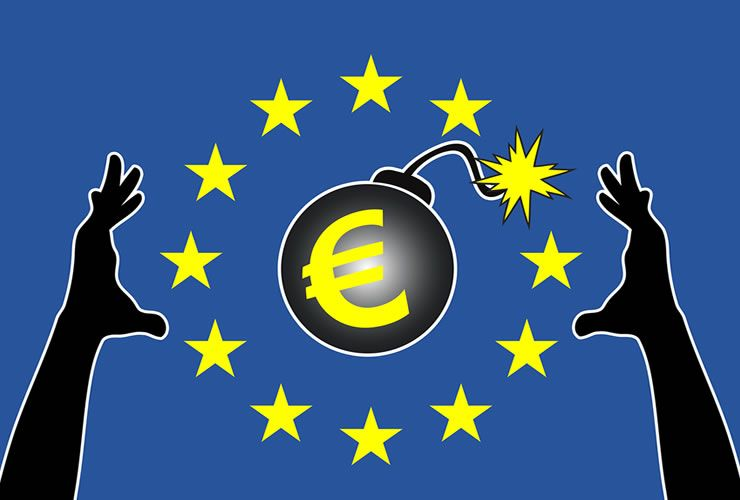 Eurozone risks are growing