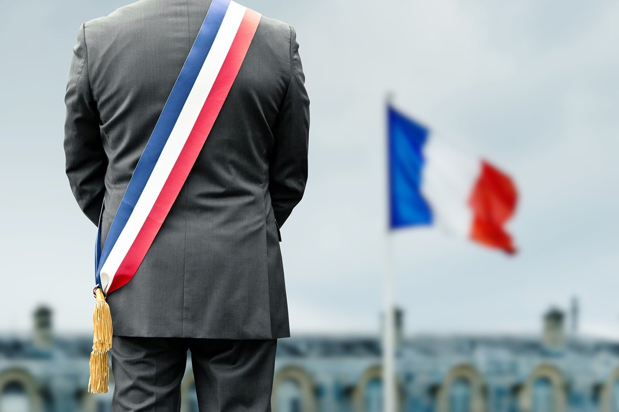 Outcomes for the Euro on the French election