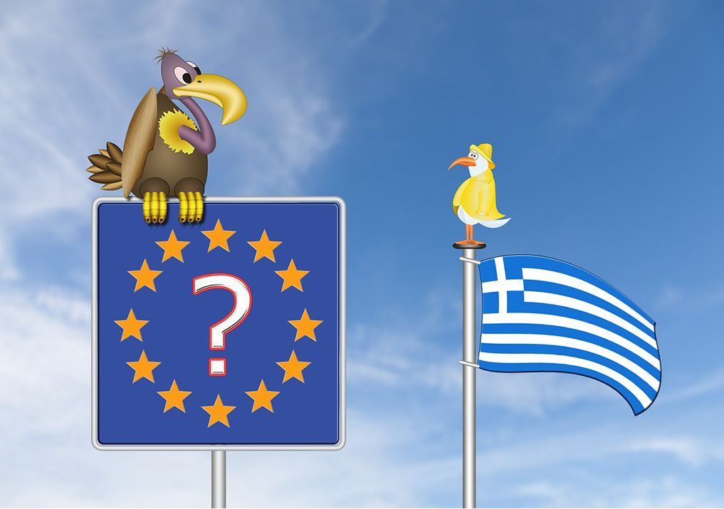 Grexit ahead