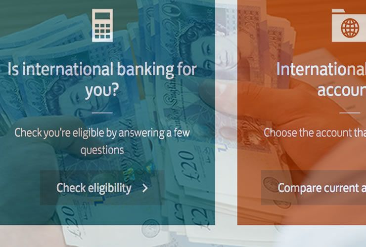 International money transfer question