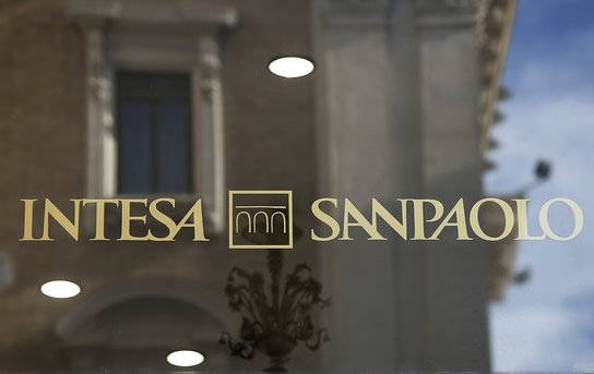 Intesa Sanpaolo downside risks to the Pound-Dollar exchange rate