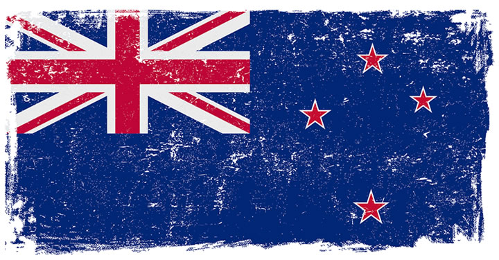 New Zealand dollar forecast higher