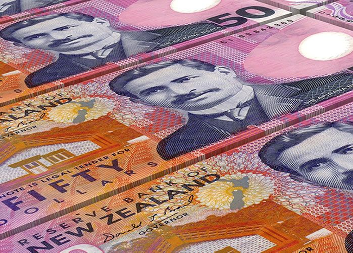 New Zealand Dollar in Strong Rally v Pound as RBNZ Strikes Positive Tone at June Meet