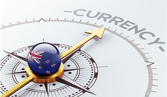 new zealand dollar forecast