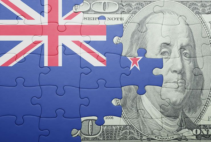 New Zealand Businesses With International Exposure Show Expectations For A Lower Nzd Exchange Rate Over 12 Months