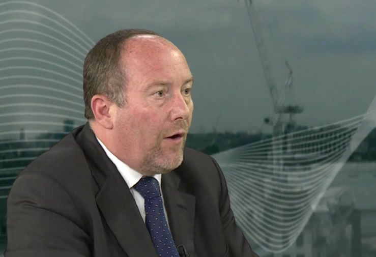 Nick Parsons warning on outlook for GBP against EUR and USD