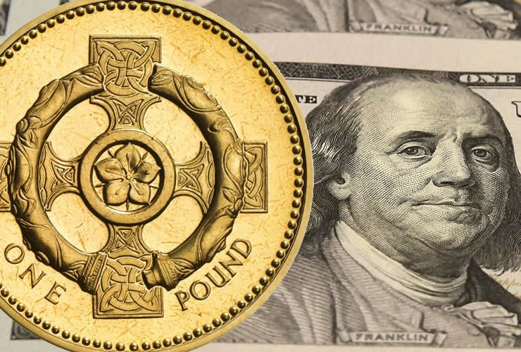 The Pound To Go Higher Against Dollar In 2018 Wells Fargo