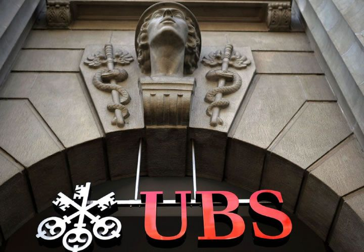 ubs exchange rate research