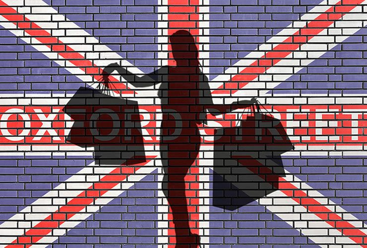 UK retail sales key for British pound