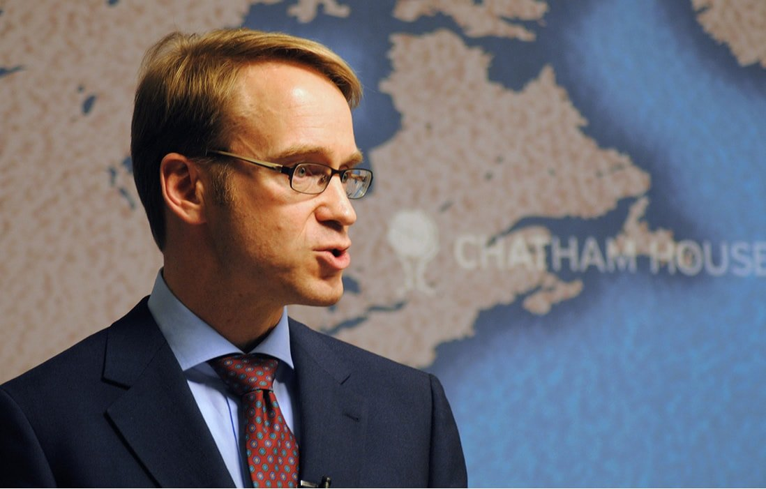 Dr. Weidmann Signals Potential for Notable Euro Exchange Rate Strength