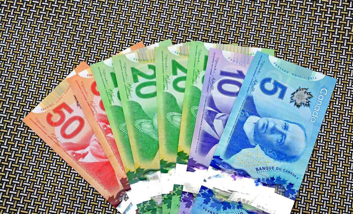 Best Canadian Dollar Exchange Rate