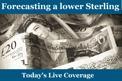 Today's Live British Pound Sterling Coverage