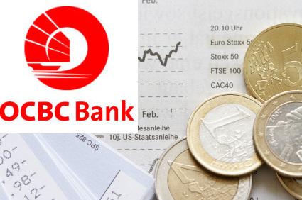 Ocbc forex exchange rate