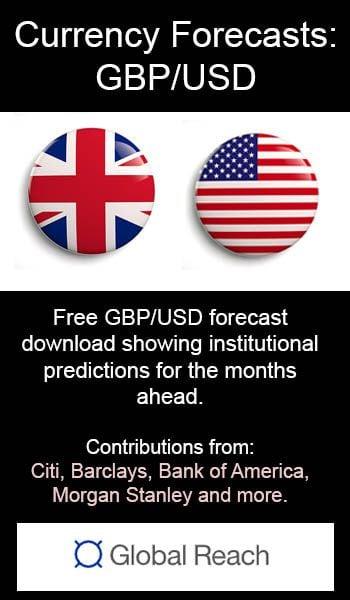 Bannière de téléchargement GBPUSD