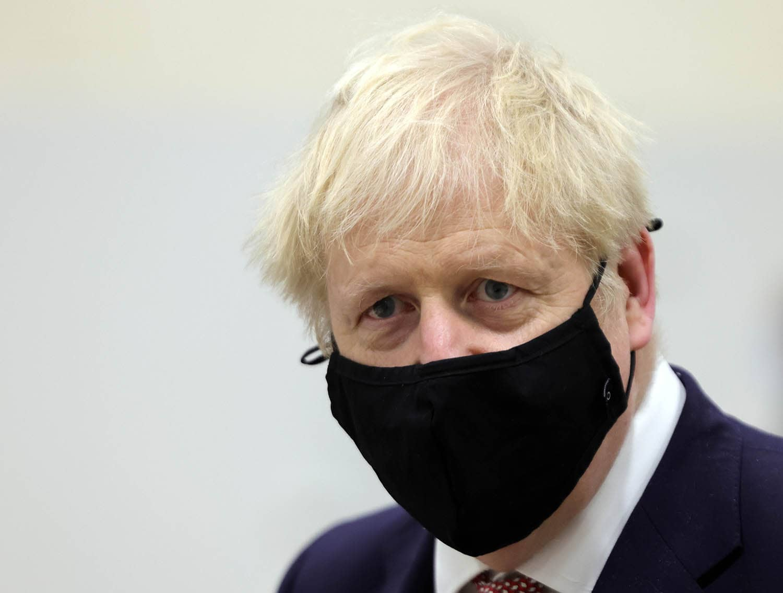 Johnson and trade negotiations