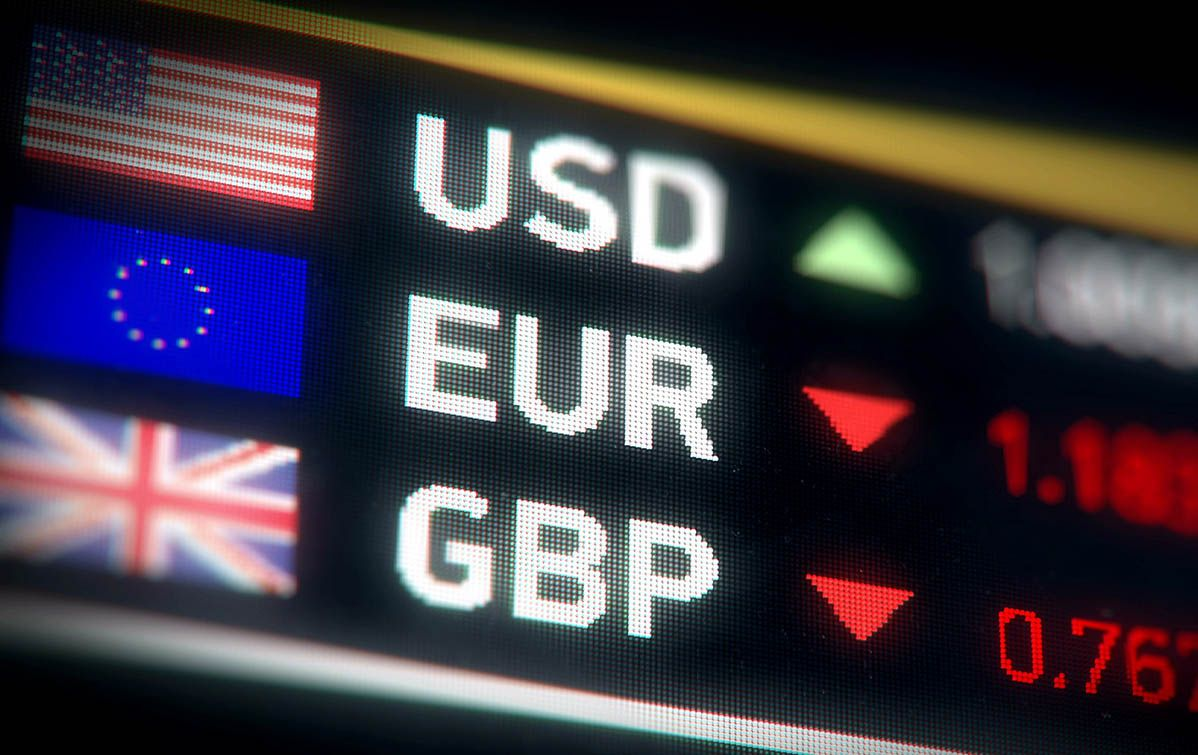 The Pound-Euro Week Ahead: Range Trading after Sterling's Rally Endangers GBP/EUR Downtrend
