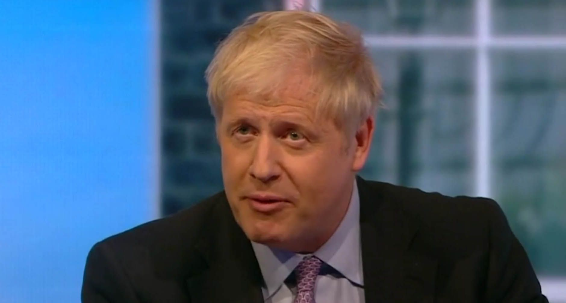 Johnson no arroja nuevas perspectivas sobre Brexit