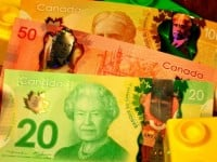 Canadian Dollar to Fall Until 2016 say TD Securities