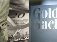 Goldman Sachs Exchange Rate Forecasts: USD vs GBP, EUR, AUD and NZD