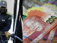 South African Rand Strength Ahead?