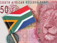 The Pound Could be About to Break Lower Against South African Rand