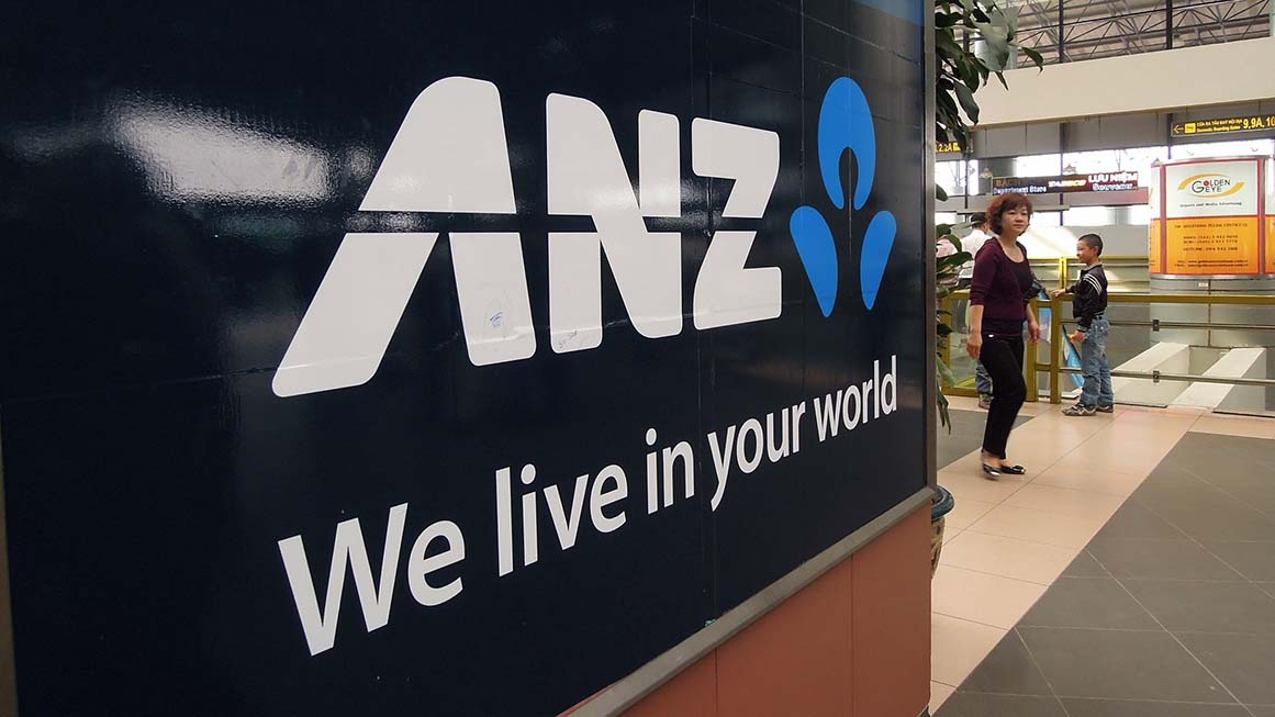 ANZ exchange rate research