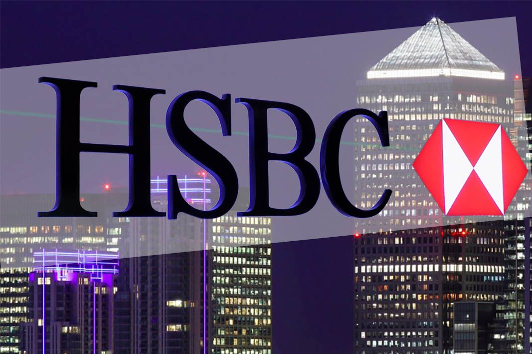 Hsbc forex rates