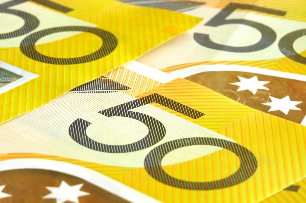Australian Dollar Hobbled Again By Domestic Data As Market Eyes Capex And Final Quarter Gdp