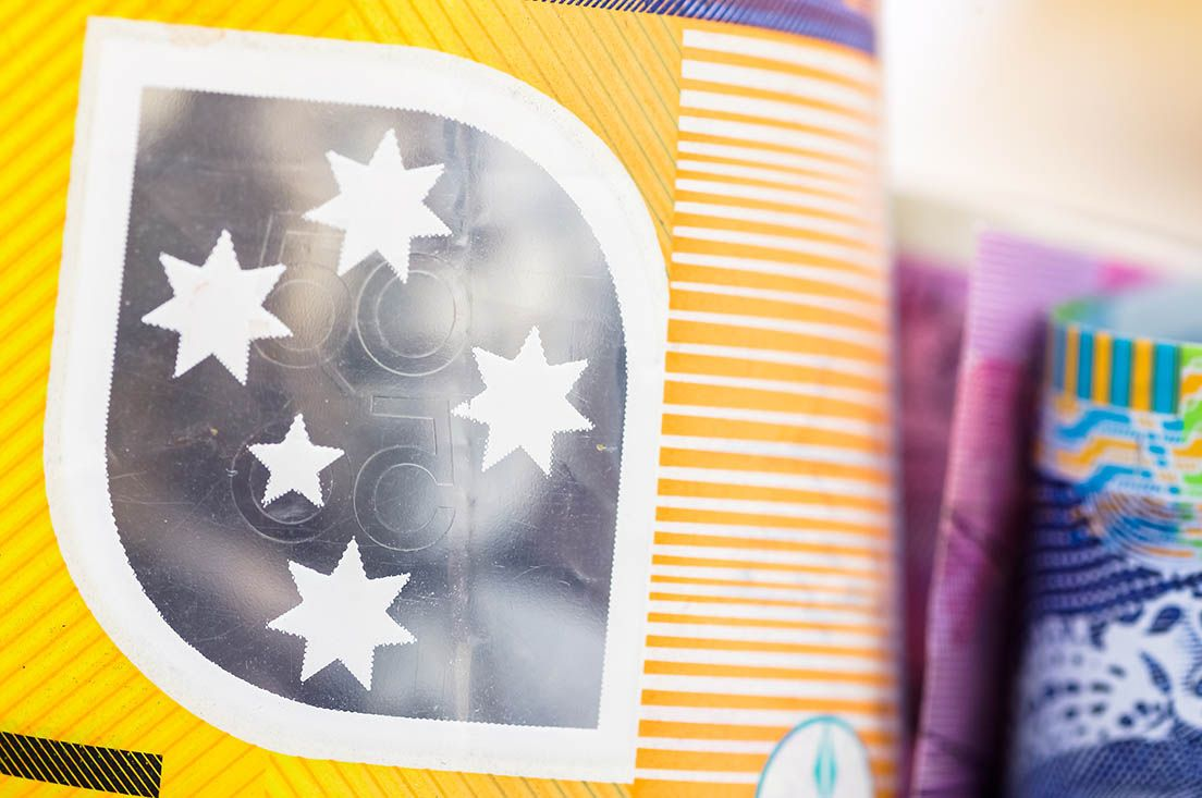 Aussie Dollar outlook remains constructive