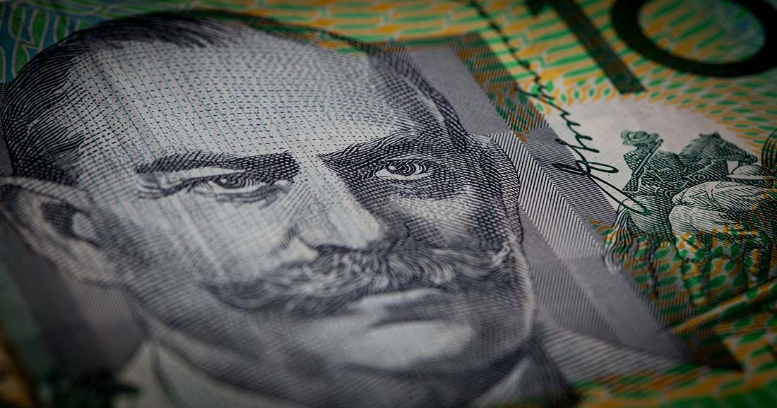 Aussie Dollar week ahead