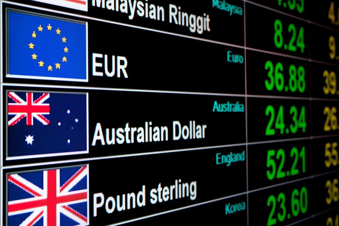 The Australian Dollar Collapsed During Overnight Session Into Thursday After A Strong Labour Market Report Proved Insuffficient In Preventing Leading