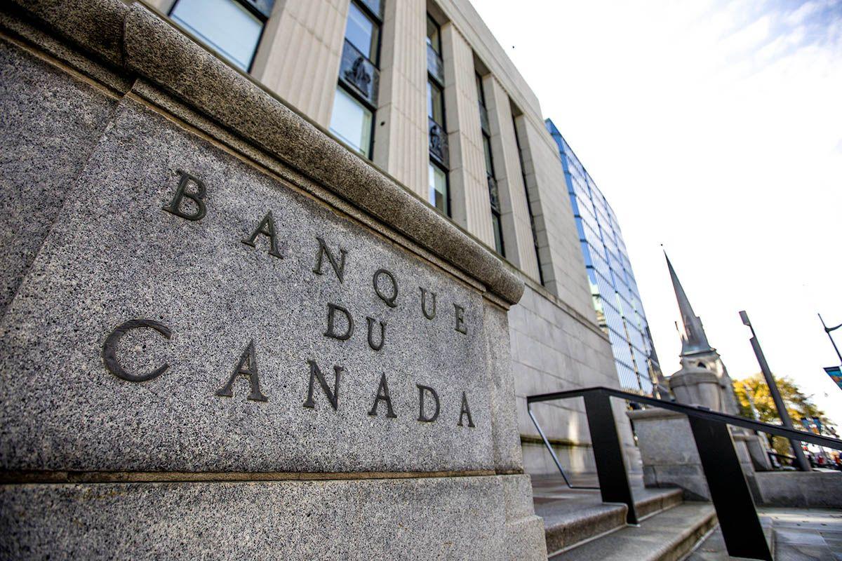 Banco de Canadá impacto CAD