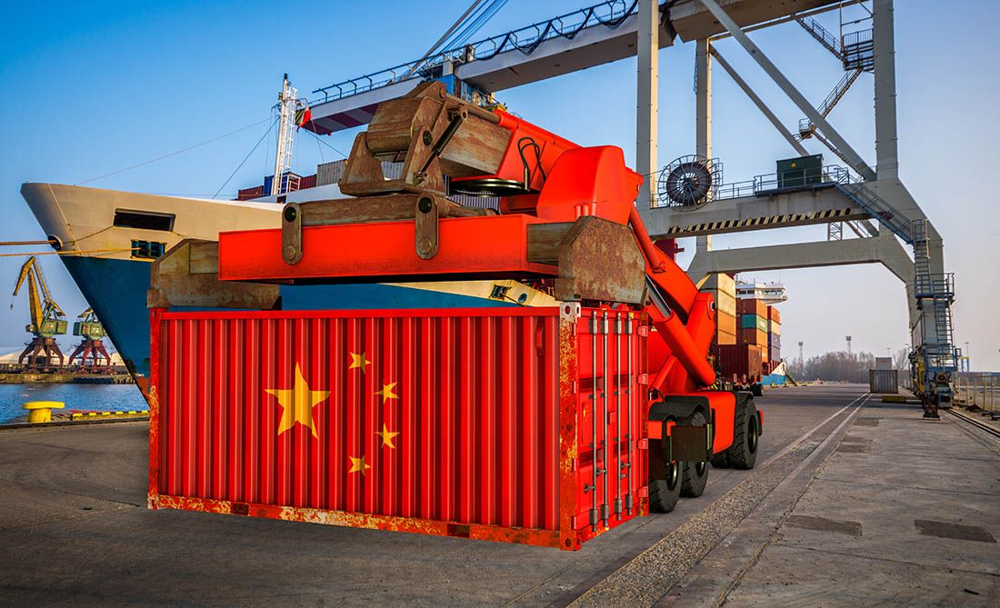 Chinese economic data likely not as bad as expected