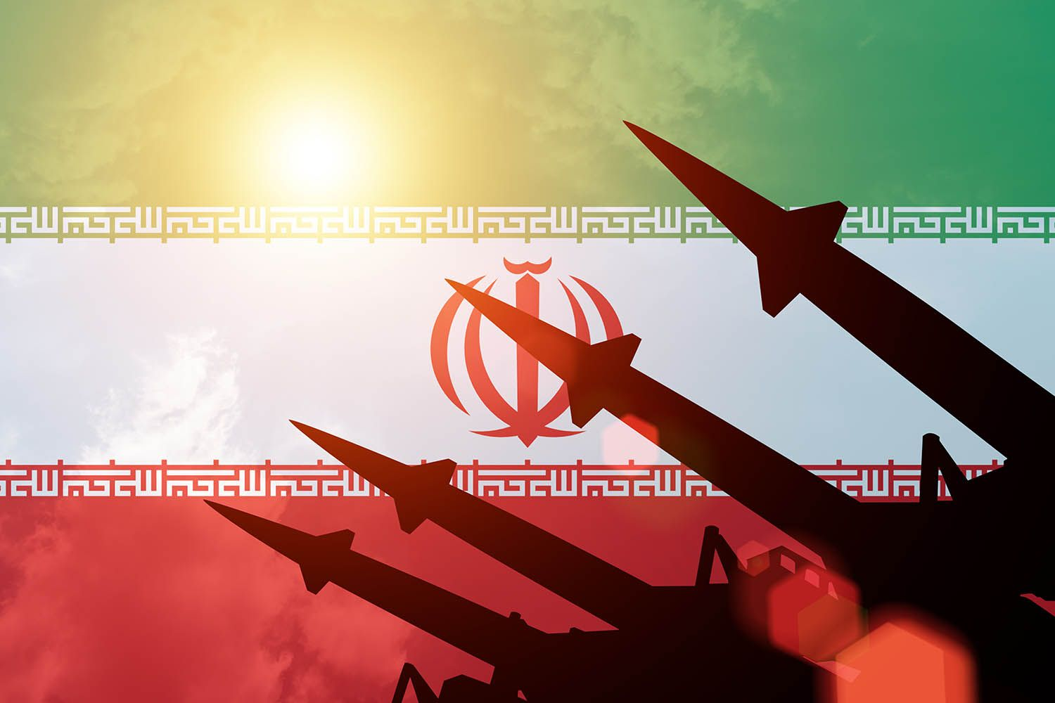 Iran conflict and exchange rates