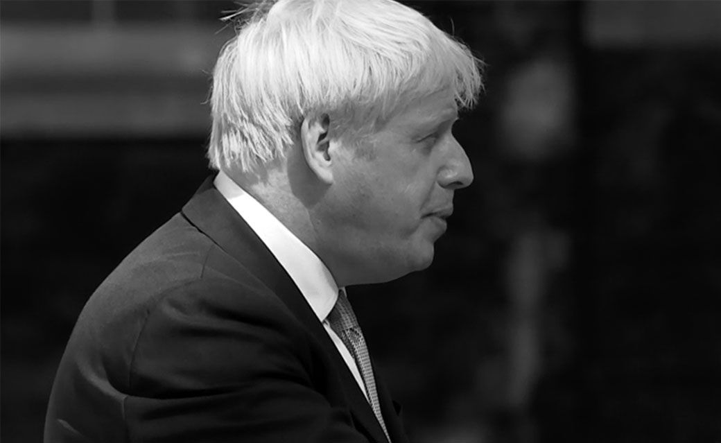 Johnson will try and prevent a Brexit delay