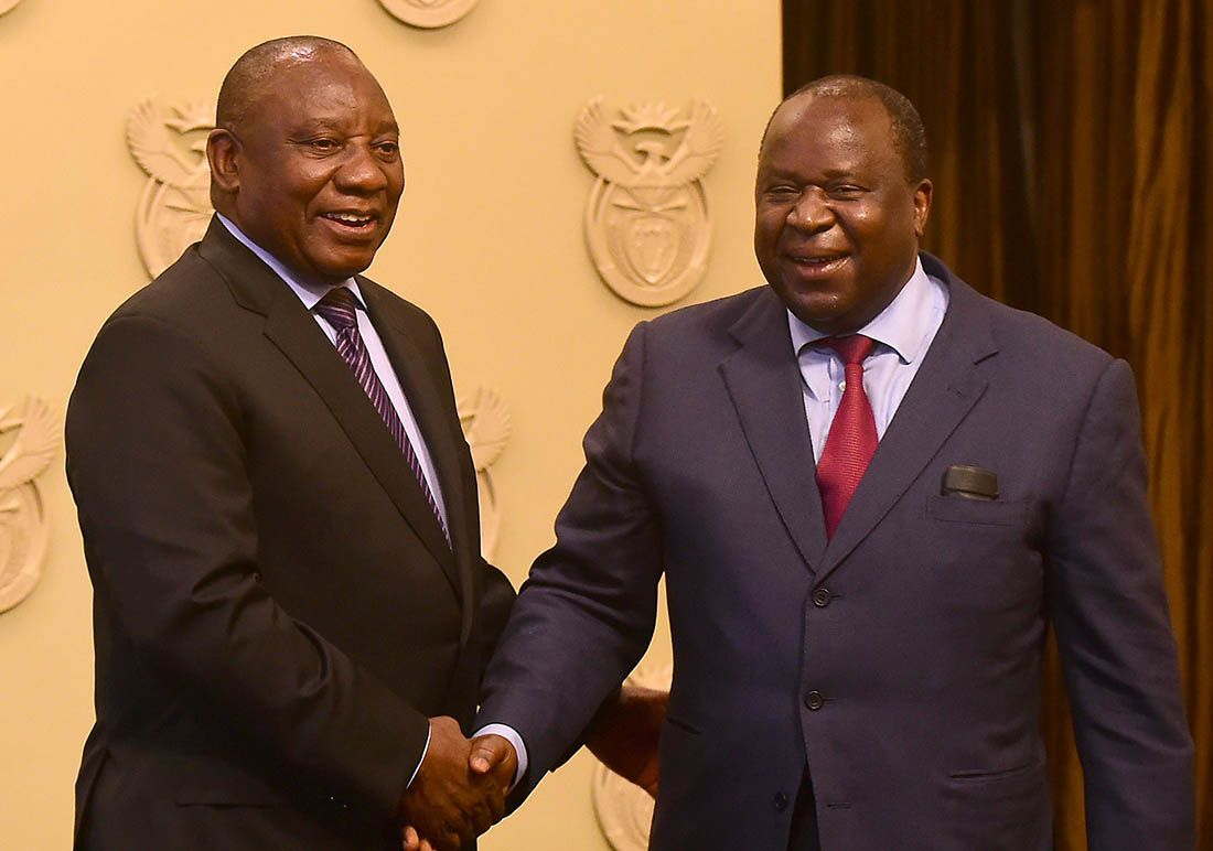 The Rand Was Volatile Wednesday After Finance Minister O Mboweni Set Out Its Latest Budget Plan And As Markets Attempt To Gauge Whether Proposals For