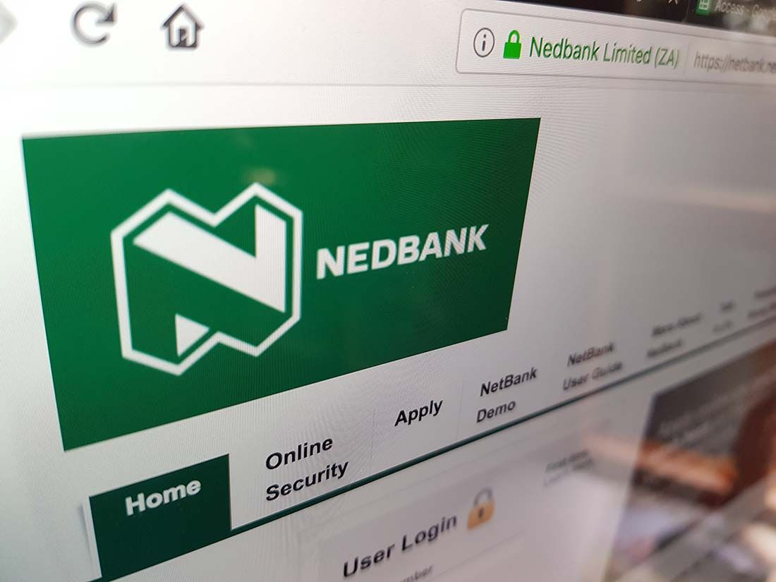 Nedbank ZAR exchange rate forecasts