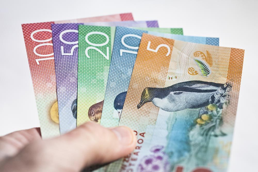 The New Zealand Dollar Is Now Seen As Attractive By Ysts