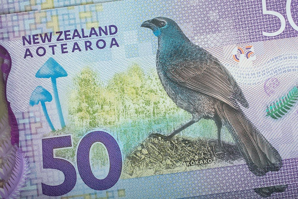 New Zealand Dollar Recovers Poise But It S Swimming Against The Tide Say Ysts