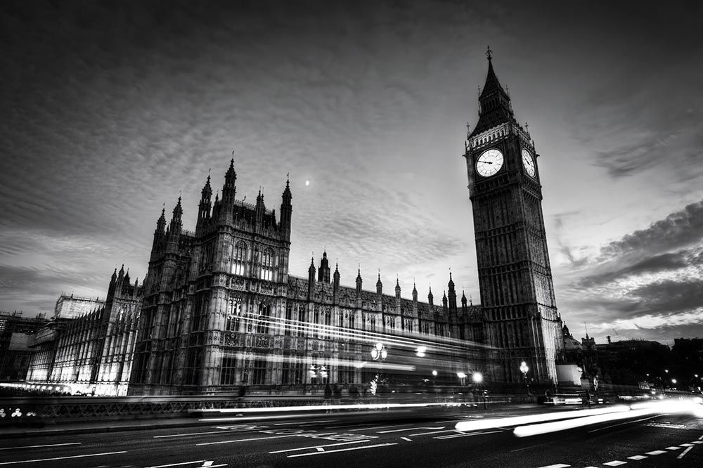 Potencial de Upside para la libra británica se están construyendo: RBC Capital